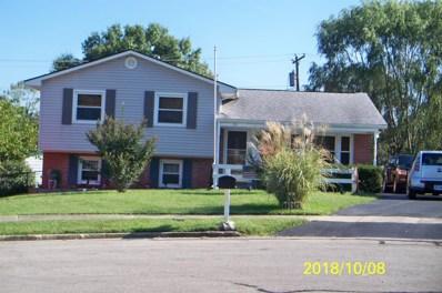 721 Damel Court, Lexington, KY 40505 - MLS#: 1823112