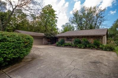 2 Tanglewood Drive, Lexington, KY 40505 - #: 1823154