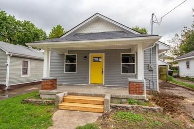 927 Dayton, Lexington, KY 40505 - MLS#: 1823161