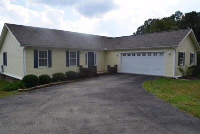 370 Ramey Ridge Road, Morehead, KY 40351 - MLS#: 1823183