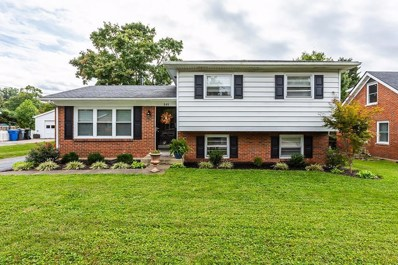 848 Pinkney Drive, Lexington, KY 40504 - MLS#: 1823259