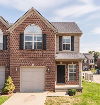 4464 Stuart Hall Boulevard UNIT 2107, Lexington, KY 40509 - MLS#: 1823266