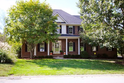 18 Stoney Brook Drive, Winchester, KY 40391 - MLS#: 1823272
