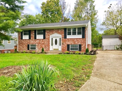 325 Wilson Downing Road, Lexington, KY 40517 - MLS#: 1823313