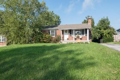 509 Mt Tabor Road, Lexington, KY 40517 - #: 1823372