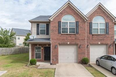 317 Hannah Todd Place UNIT 4101, Lexington, KY 40509 - MLS#: 1823450