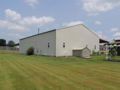 3461 Barbourville Road, London, KY 40744 - MLS#: 1823533