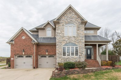 175 Coachman Place, Georgetown, KY 40324 - MLS#: 1823539