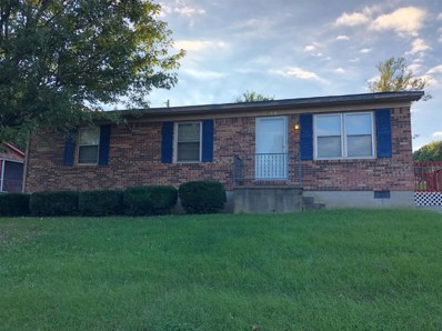 128 Colonial Park Drive, Winchester, KY 40391 - MLS#: 1823636