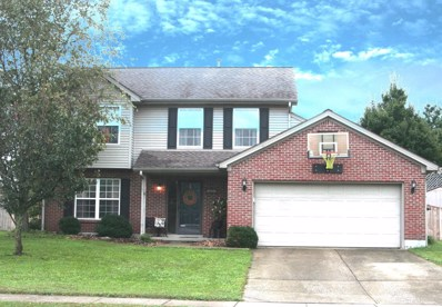 134 Old Towne Walk, Midway, KY 40347 - MLS#: 1823648