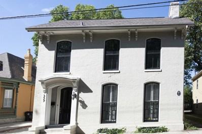 359 S Mill Street, Lexington, KY 40508 - #: 1823686