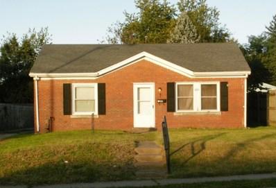 681 E Loudon, Lexington, KY 40505 - MLS#: 1823767