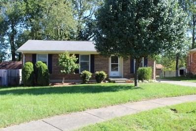 3816 Joshua Circle, Lexington, KY 40514 - #: 1823780