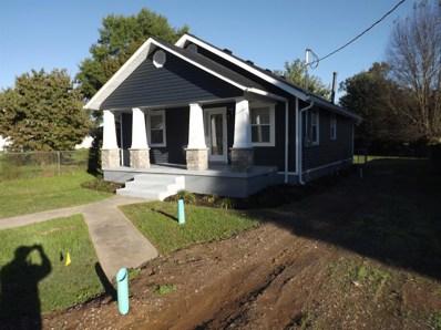 208 Baughman Avenue, Danville, KY 40422 - MLS#: 1823799