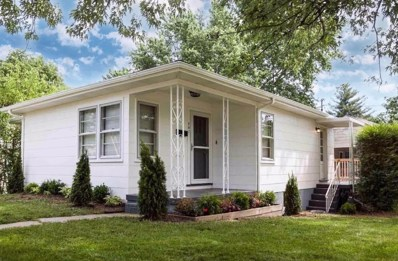 207 Bellevue Drive, Richmond, KY 40475 - MLS#: 1823968