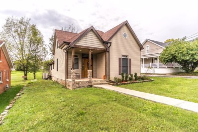 110 W Brown, Nicholasville, KY 40356 - MLS#: 1824046