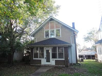 212 Terrace Court, Danville, KY 40422 - MLS#: 1824054