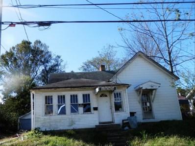 110 N Queen Street, Mt Sterling, KY 40353 - MLS#: 1824096