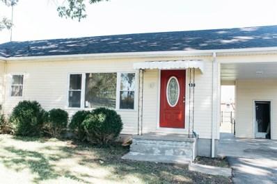 138 Millersburg-Cynthiana Road, Paris, KY 40361 - MLS#: 1824198