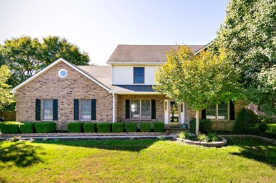 101 Pintail Lane, Winchester, KY 40391 - #: 1824323