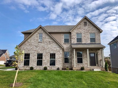 106 Travis Way, Georgetown, KY 40324 - MLS#: 1824332