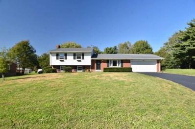 105 Hawthorne Court, Versailles, KY 40383 - MLS#: 1824333