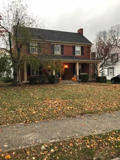 214 W Main, Owingsville, KY 40360 - MLS#: 1824594