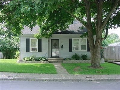 202 W Brown Street, Nicholasville, KY 40356 - MLS#: 1824675