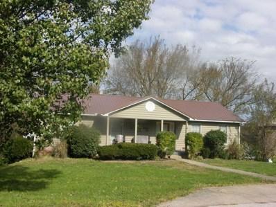 105 Bear Run Road, Richmond, KY 40475 - MLS#: 1824743