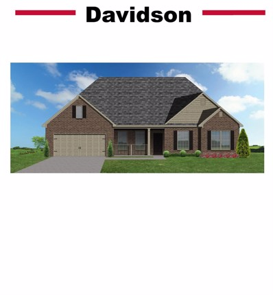 452 Hastings Lane, Versailles, KY 40383 - MLS#: 1824871