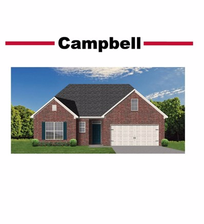 249 Brunswick Circle, Versailles, KY 40383 - MLS#: 1824876