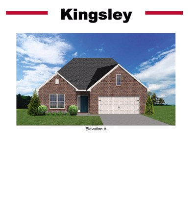 253 Brunswick Circle, Versailles, KY 40383 - MLS#: 1824878