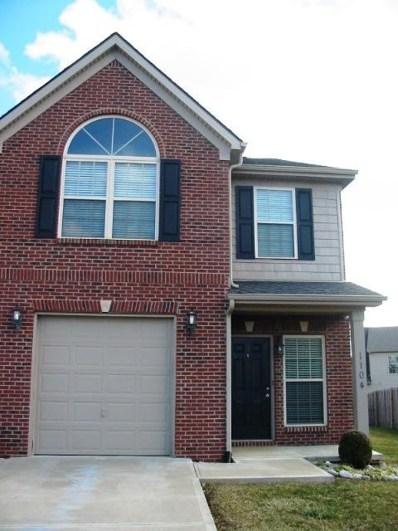 317 Hannah Todd Place UNIT 1104, Lexington, KY 40509 - MLS#: 1824910