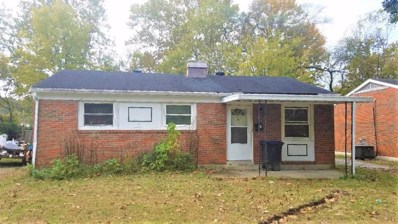 106 Willlow Street, Frankfort, KY 40601 - MLS#: 1824933
