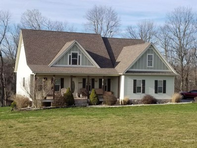 1440 Herrington Hills, Lancaster, KY 40444 - MLS#: 1824945