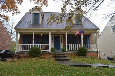 1745 Farmview Drive, Lexington, KY 40515 - MLS#: 1824953