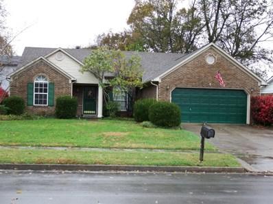 3741 Crosby Drive, Lexington, KY 40517 - #: 1824960