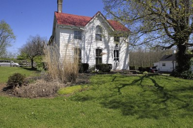 540 S Winter Street, Midway, KY 40347 - #: 1825127