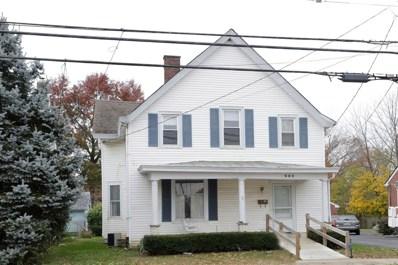 602 Clayton Avenue, Georgetown, KY 40324 - MLS#: 1825156