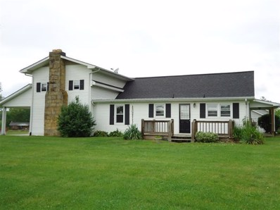 177 Ward Cemetery Road, Corbin, KY 40701 - MLS#: 1825173