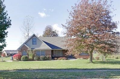 317 Windy Oaks Circle, Richmond, KY 40475 - #: 1825385