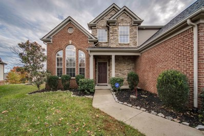 536 Hawks Nest Point, Lexington, KY 40515 - MLS#: 1825387