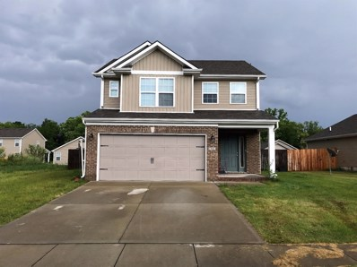 361 Oxford Circle, Richmond, KY 40475 - MLS#: 1825532