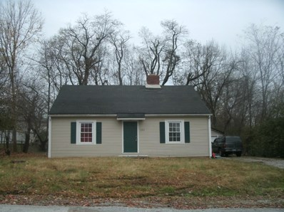122 Oliver Drive, Richmond, KY 40475 - MLS#: 1825603