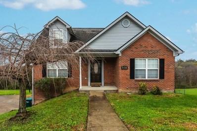 1155 Heathcliff Drive, Richmond, KY 40475 - #: 1825664