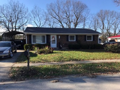 134 Dunroven, Versailles, KY 40383 - #: 1825730