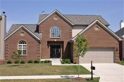 213 Richardson Place, Lexington, KY 40509 - MLS#: 1826319