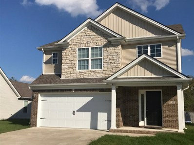 353 Oxford Circle, Richmond, KY 40475 - MLS#: 1826466