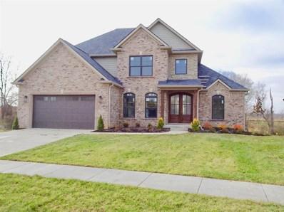 2351 Coroneo Lane, Lexington, KY 40509 - #: 1826490