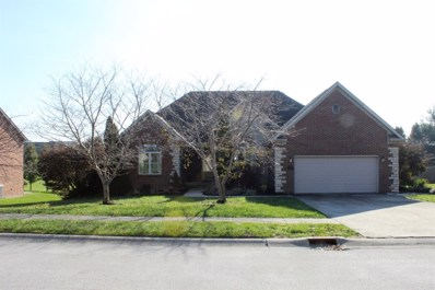 528 General Cruft Drive, Richmond, KY 40475 - MLS#: 1826544
